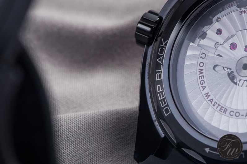 Omega Seamaster Deep Black-4674