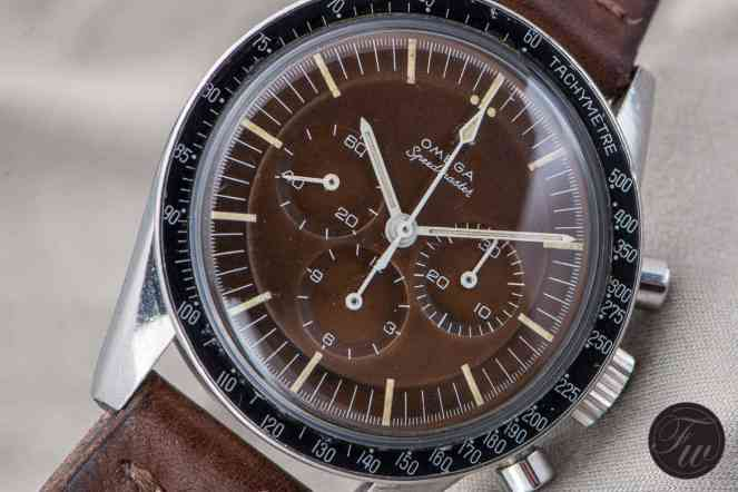Omega Speedmaster 105.003-65-9133
