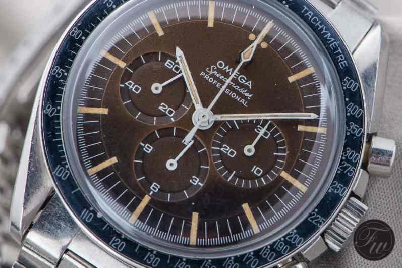 Speedmaster Professional 145.012-67