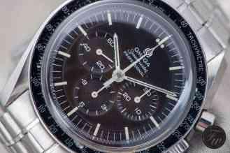 Omega Speedmaster 145.012-67-9229