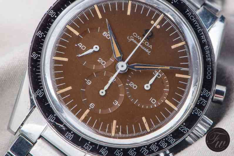 Omega Speedmaster CK 2915-3 Tropical-9072