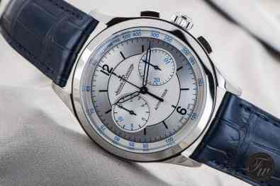 Jaeger-LeCoultre Master Chronograph