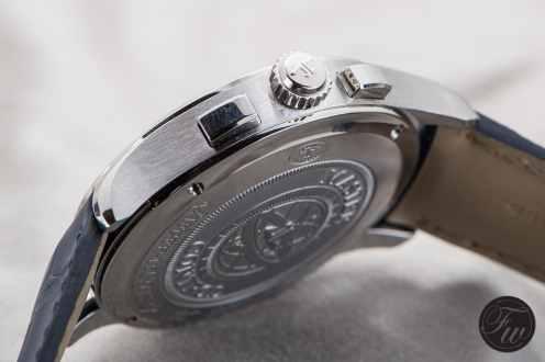 Jaeger-LeCoultre Master Chronograph