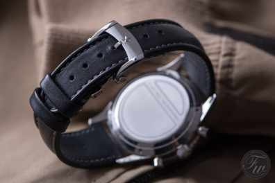 Zenith Heritage Cronometro Tipo CP-21701153424