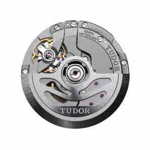 Tudor Heritage Black Bay Steel and Gold MT5612