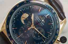 Omega Speedmaster Apollo XVII 311.63.42.30.03.001