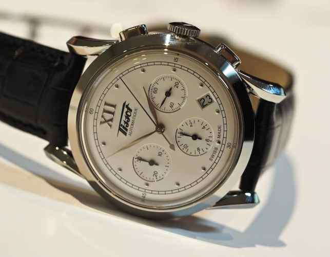 The Tissot Heritage 1948 Chronograph – Affordable Mechanical Goodness Returns