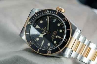 Tudor Black Bay SNG-9150