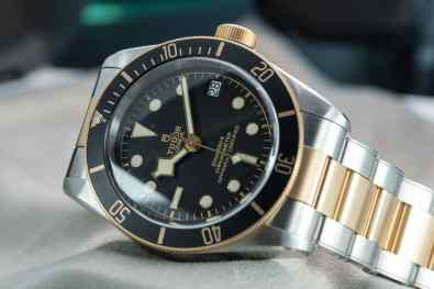 Tudor Black Bay SNG-9151