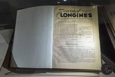 Longines VHP-17030907783