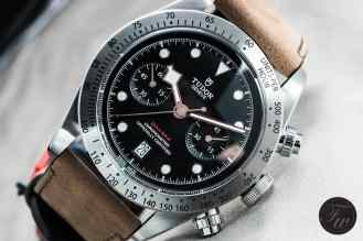 Tudor Heritage Black Bay Chrono1703229135