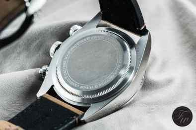 Tudor Heritage Black Bay Chrono1703229145