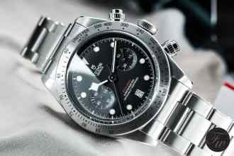 Tudor Heritage Black Bay Chrono1703229170