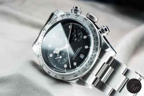 Tudor Heritage Black Bay Chrono1703229172