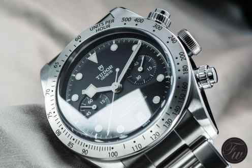 Tudor Heritage Black Bay Chrono1703229178