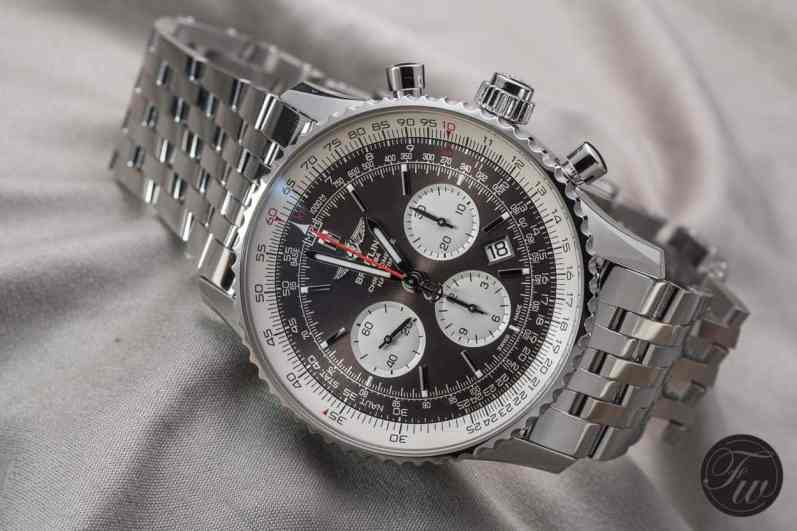 Breitling Navitimer Rattrapante-9998