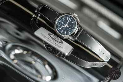 IWC Ingenieur AMG Launch042