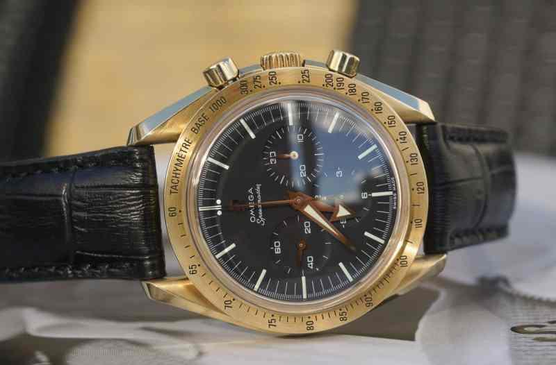 Omega Speedmaster 150th Anniversary of Omega