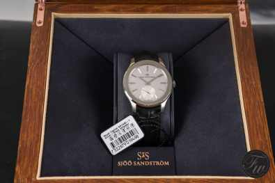 Sjoo Royal Capital SS1440-007