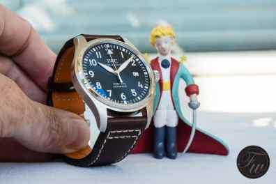 IWC Mark XVIII Le Petit Prince - 52Mondayz