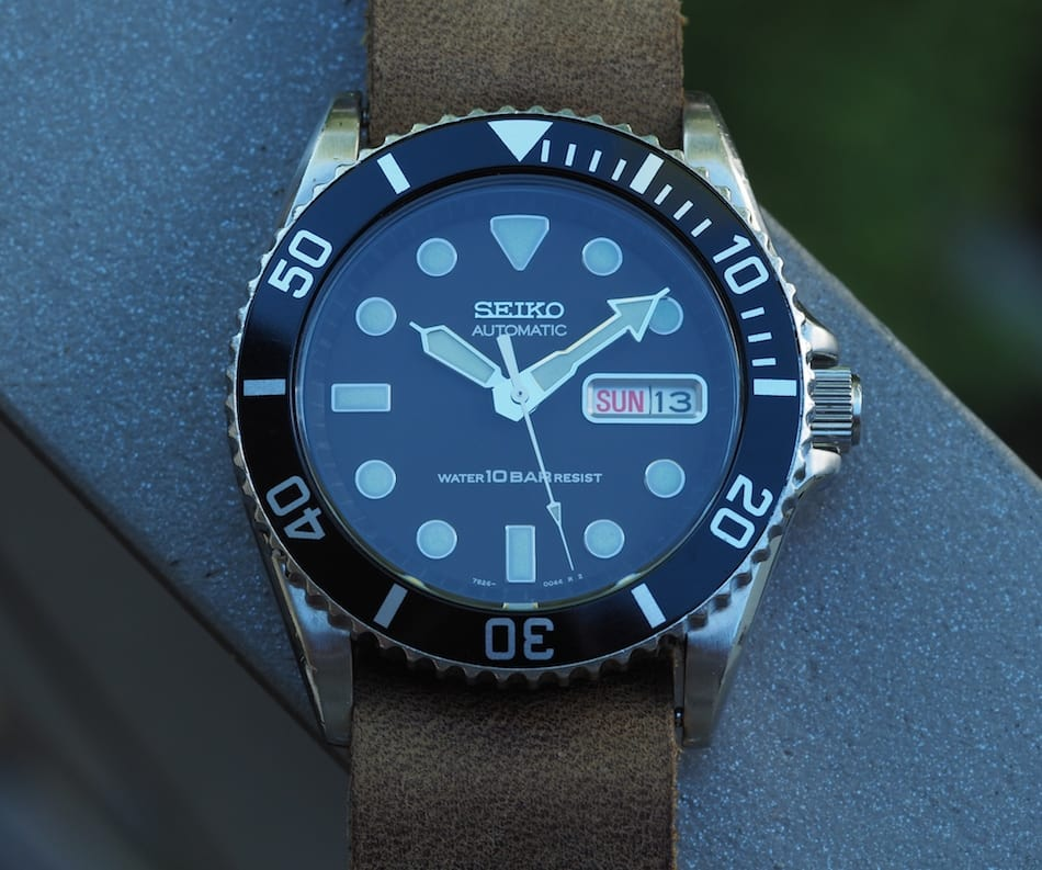 TBT The Seiko SKX031 - An Unheralded and Affordable Classic