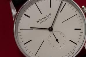 NOMOS x Ace De Stijl Limited Edition Orion Watch-10