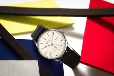 NOMOS x Ace De Stijl Limited Edition Orion Watch-16