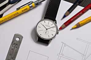 NOMOS x Ace De Stijl Limited Edition Orion Watch-24