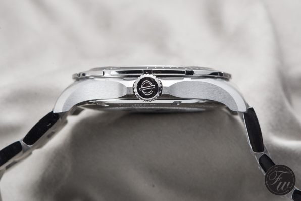 Baume & Mercier Clifton Club-4954