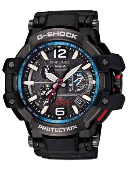 -SHOCK GPW-1000-1AJFDR
