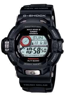 G-SHOCK GW-9200-1 CR ER