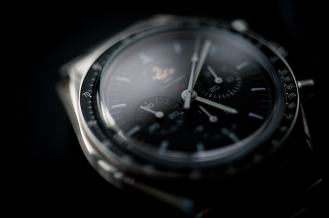 Omega Speedmaster 50th Anniversary 'Patch' reference 311.30.42.30.01.00