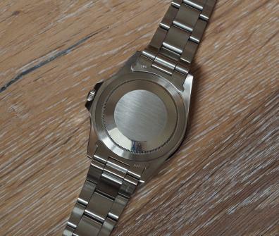 Rolex 16750 GMT-Master