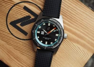 Zelos Diver Medic Technician