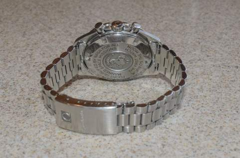 Why I Purchased An Omega Speedmaster