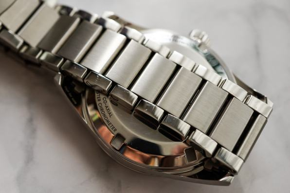 Omega Railmaster Co-Axial Master Chronometer 38mm