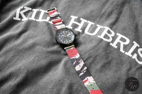 Kill Hubris