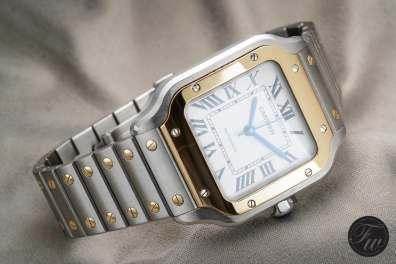 Cartier Santos SG.003