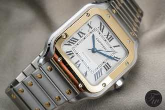 Cartier Santos SG.004