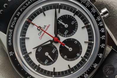 Omega Speedmaster CK2998 Pulsometer