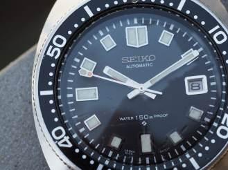 Seiko 6105-8000