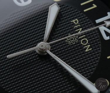 Pinion Atom