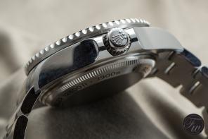 Rolex Deepsea Sea-Dweller reference 126660