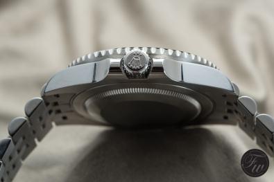 Rolex GMT-Master II 126710BLRO.008