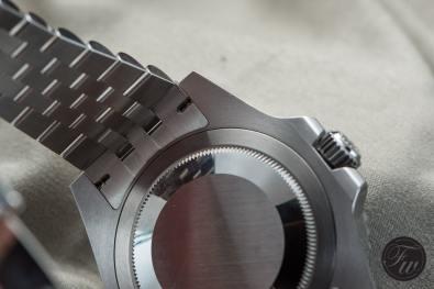 Rolex GMT-Master II 126710BLRO.010