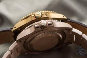 Rolex GMT-Master II 126715CHNR.013