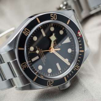Tudor Black Bay Fifty-Eight..007