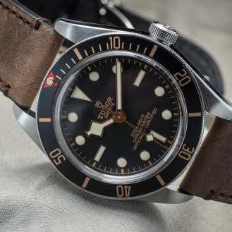 Tudor Black Bay Fifty-Eight..010