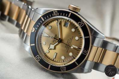 Tudor Black Bay SG..001