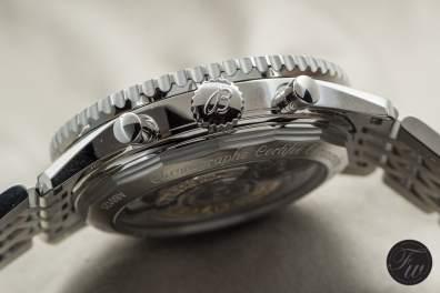 Breitling Navitimer 1 B01 Chronograph 43.007